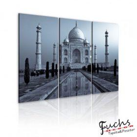 Agra - Tádzs Mahal