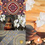 Ázsia,Buddha,Zen