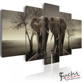 Elefántok