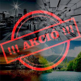 Akciók-Kiárusítások
