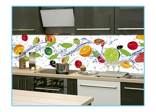 Csempematrica: a konyha látványos és egyedi dekorációja