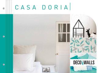 Casa Doria tapéta katalógus