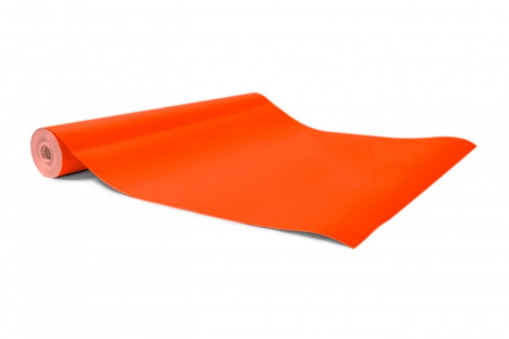 d-c-fix Orange fényes öntapadós tapéta 45 cm x 15 m