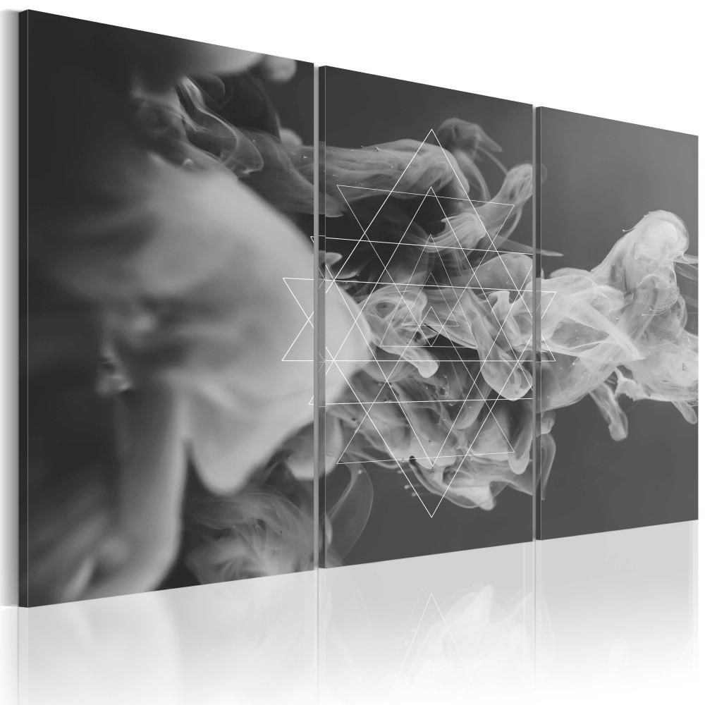 Kép - Smoke and symmetry