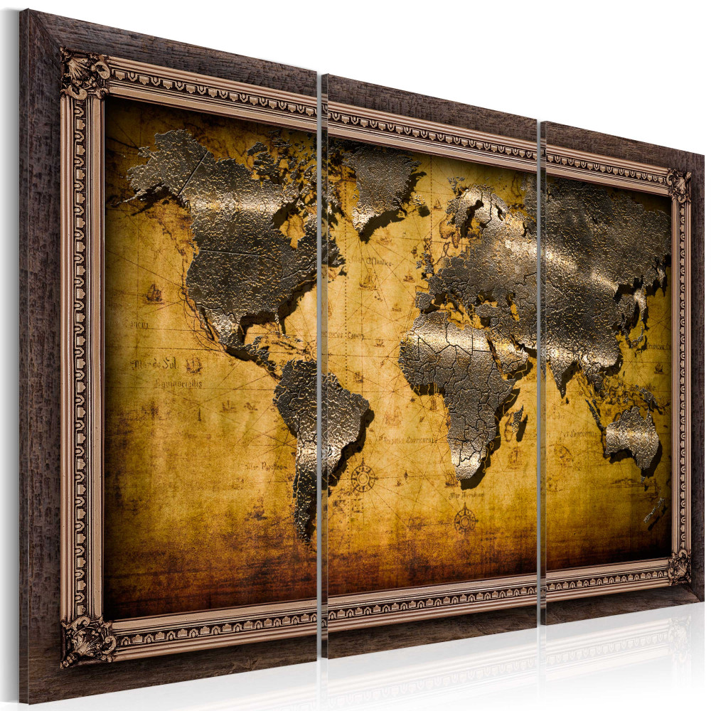 Kép - The World in a Frame