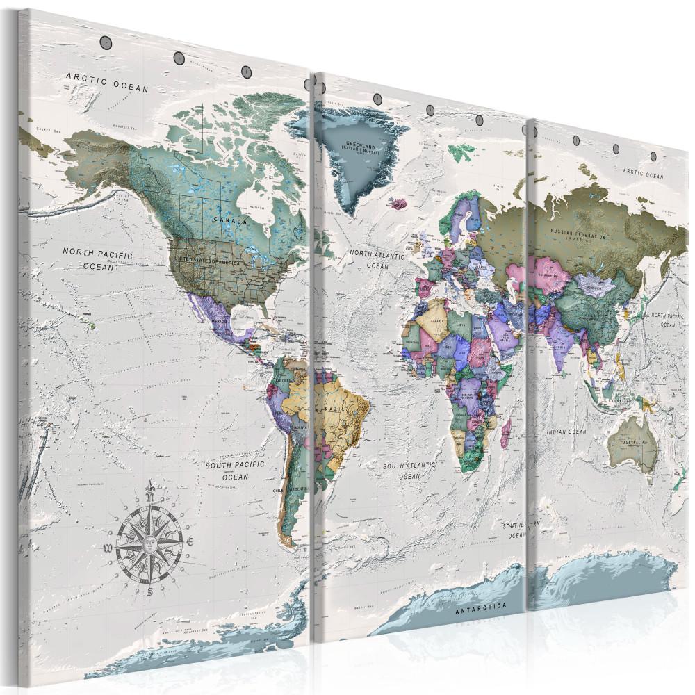 Kép - World Destinations (3 Parts)