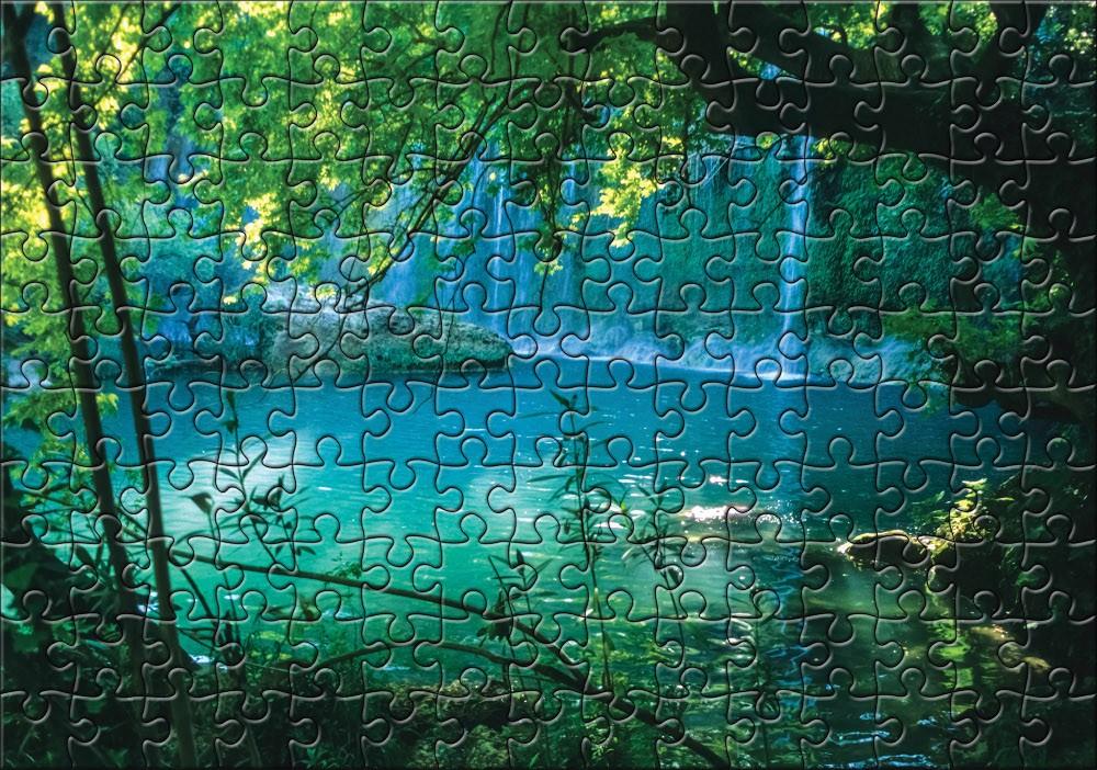 Puzzle pond 10131 több méretben, alapanyagban