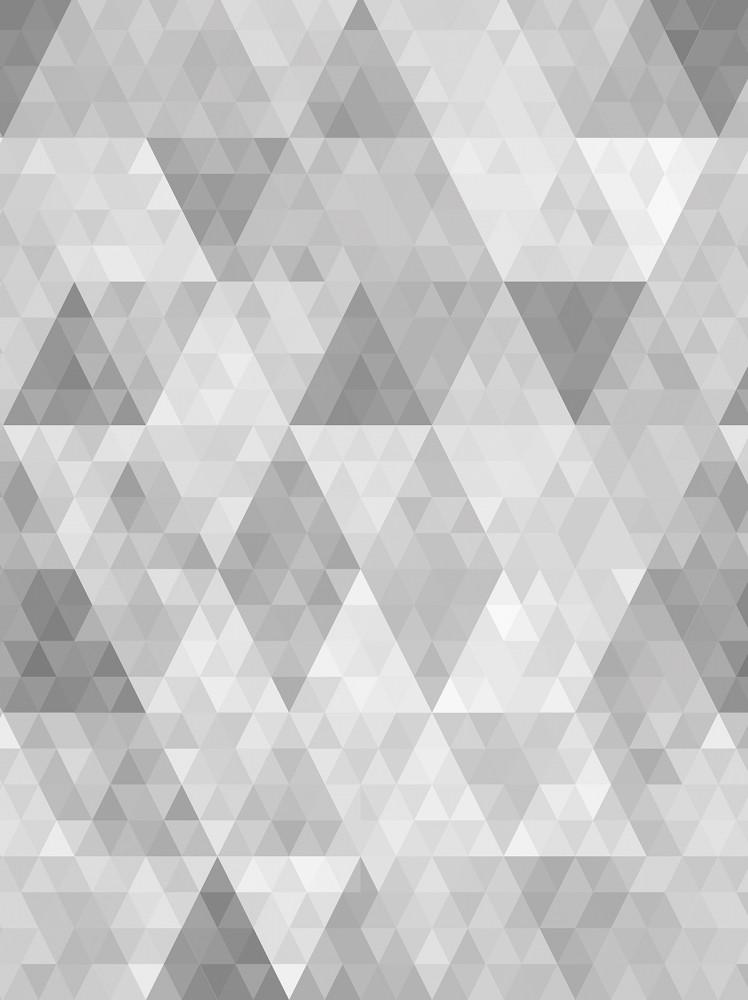 Szürke minta poszter, fotótapéta, Vlies (184x254 cm, álló)