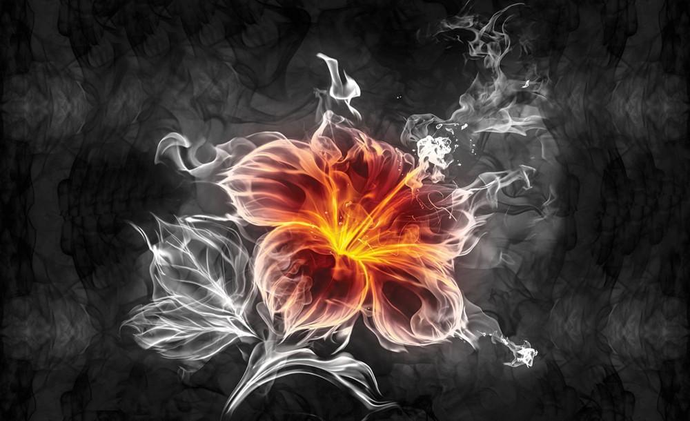 Virág poszter, fotótapéta 1107 több méretben, alapanyagban