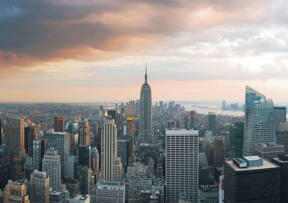 New York 133 több méretben, alapanyagban