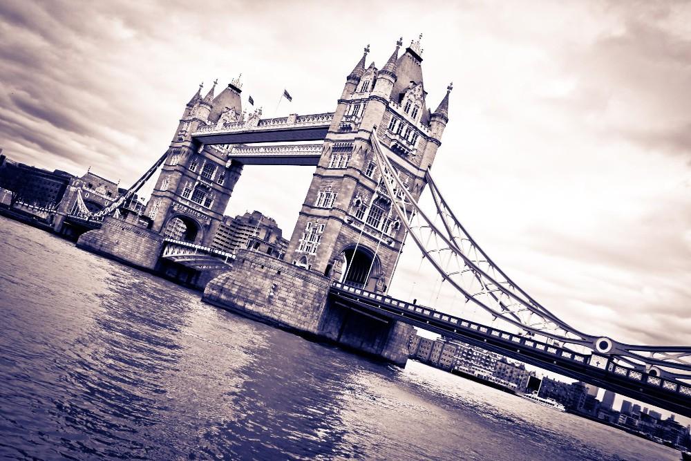 Tower Bridge 197 több méretben, alapanyagban