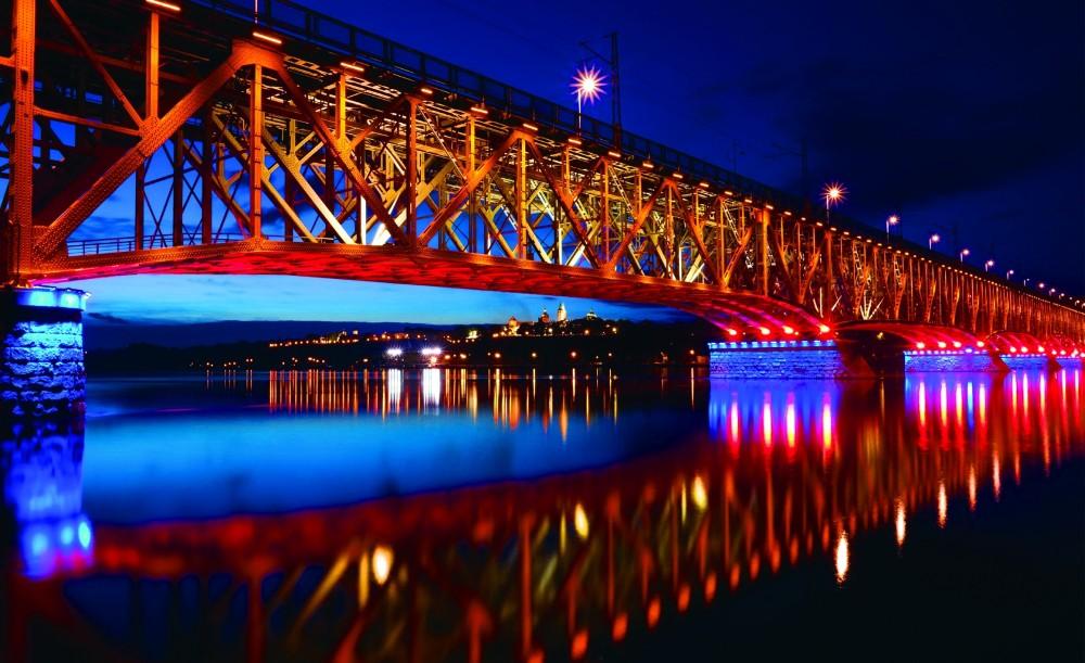 Híd 1997 több méretben, alapanyagban