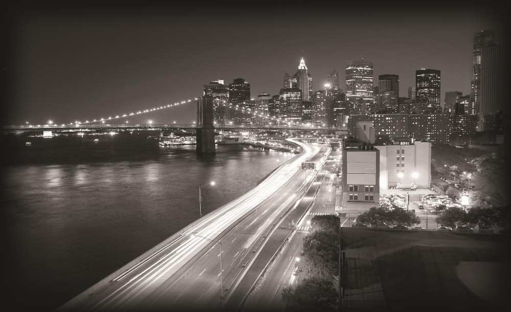 Brooklyn Bridge 203 több méretben, alapanyagban