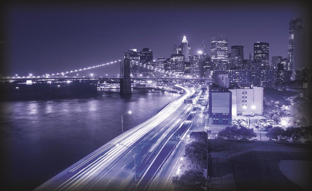 Brooklyn Bridge 204 több méretben, alapanyagban