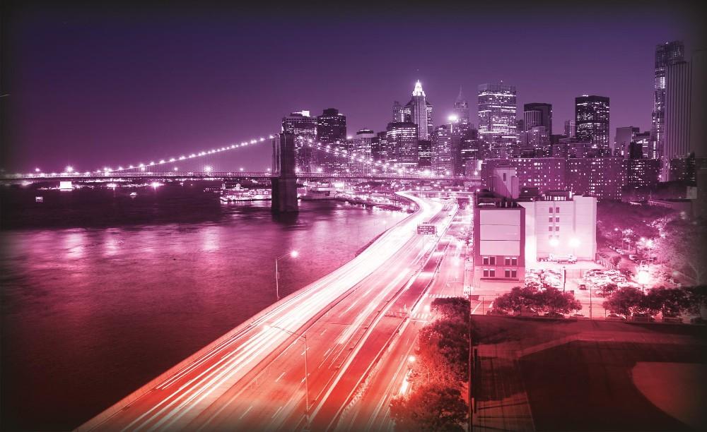 Brooklyn Bridge 207 több méretben, alapanyagban