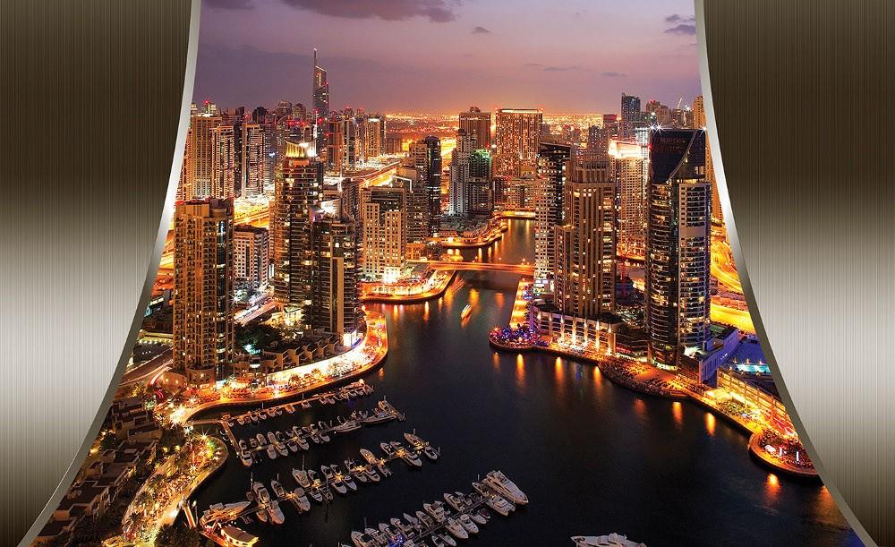 Dubai 2200 több méretben, alapanyagban