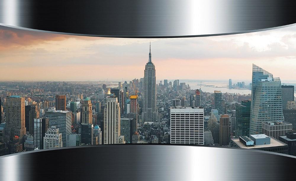 New York poszter, fotótapéta 2205 több méretben, alapanyagban