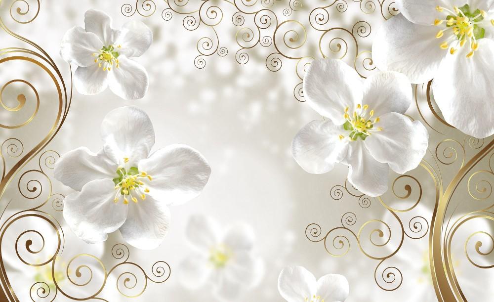 Virágok 2891 fotótapéta több méretben, alapanyagban